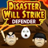 Disaster Will Strike 5 Defender